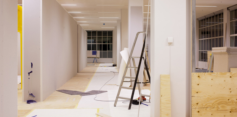Renovation Insurance Coversure
