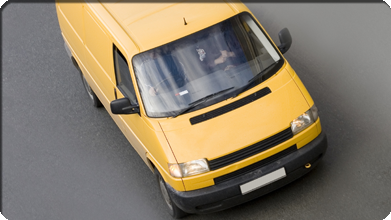 Van Insurance Godalming