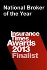 National Broker of the Year (Finalist)