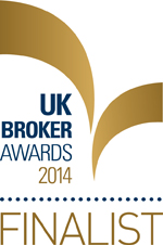 UK Finalist Broker