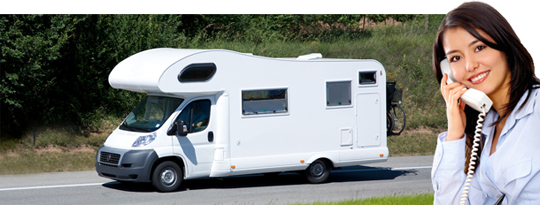Motorhome Insurance Cover