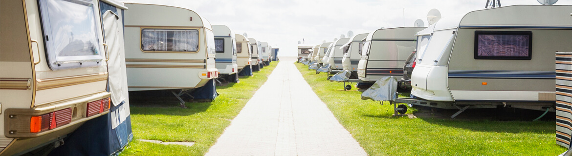 Caravan Insurance from Coversure Insurance Services