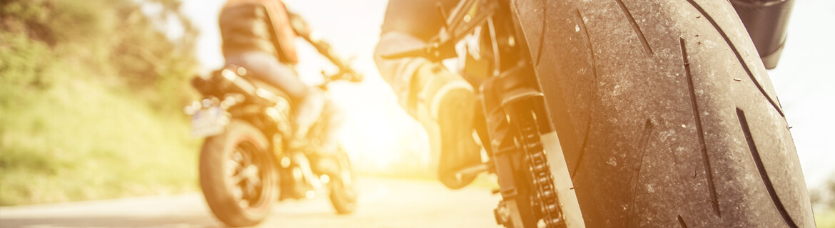Motorbike Insurance from Coversure Insurance Services