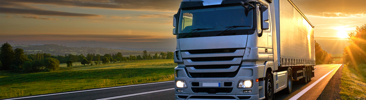 Truck Insurance from Coversure Insurance Services