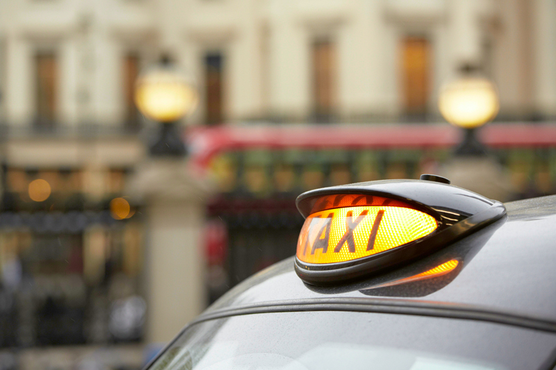 Taxi Insurance Quote