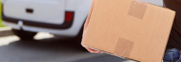 Courier Insurance: A Comprehensive Guide