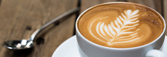 Coversure Grantham's Guide to Café Insurance