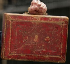 What Does the Budget Hold For UK SMEs?