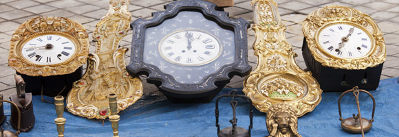 Antique Dealer Insurance
