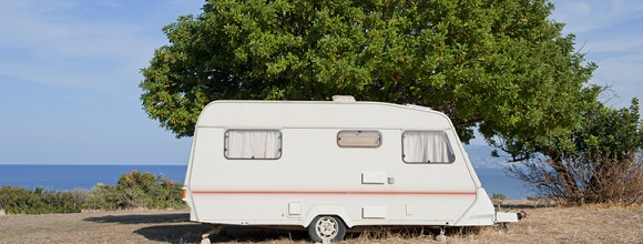 How To Look After Your Caravan