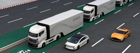 Do Driverless Vehicles Mean The End Of Delivery Drivers?