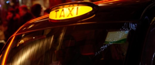 Electric Taxis: Coming to Bournemouth Soon?