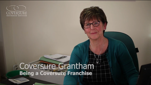What's It Like To Be A Coversure Franchise? Coversure Grantham