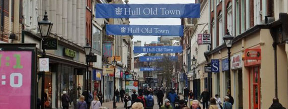 Hull Business 2021