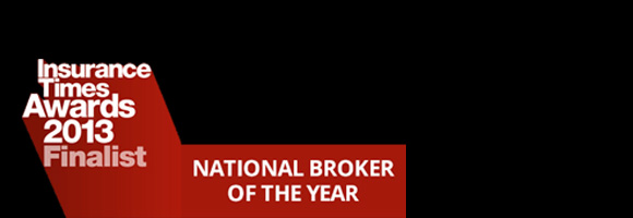 Coversure named as Finalist for National Broker of the Year