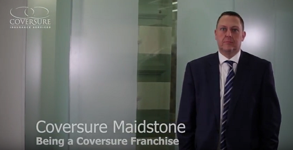 What's It Like To Be A Coversure Franchise? Coversure Maidstone