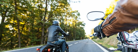 How To Stay Safe On Your Motorcycle