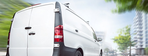 Is Your Van Properly Insured? Or Do You Need Business Use Cover Too?