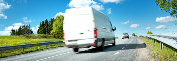 Fleet Insurance For Couriers And Van Owners